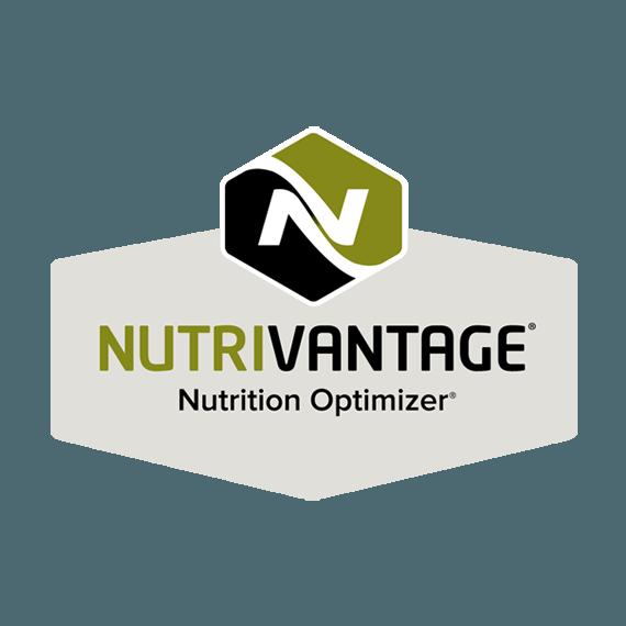 NutriVantage logo
