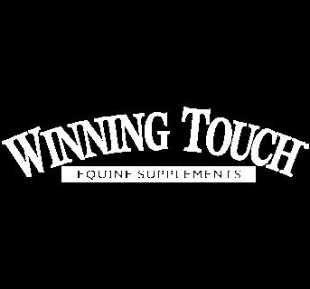 winning touch